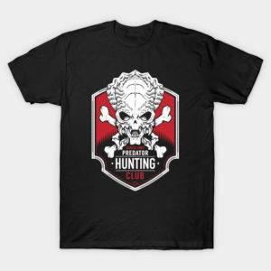 Predator Hunting Club - Sci Fi Military