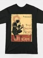 SHINIGAMI NOIR T-Shirt