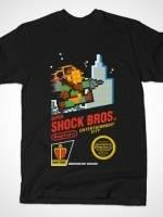 SUPER SHOCK BROS T-Shirt