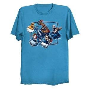 Super 80s Kart T-Shirt