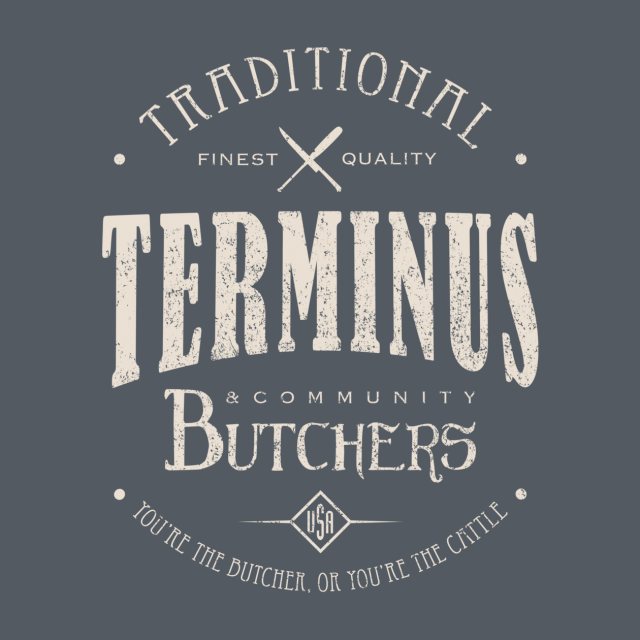 TERMINUS BUTCHERS