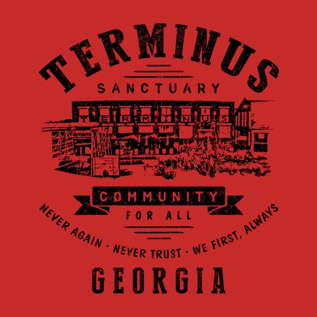 TERMINUS SANCTUARY COMMUNITY