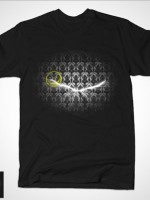 THE CRACK IN THE WALL T-Shirt