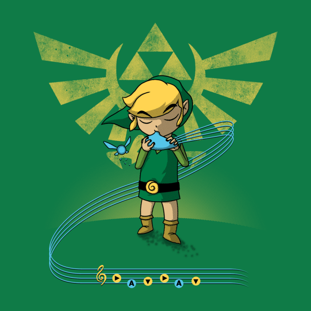THE SONG OF TIME