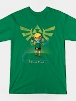 THE SONG OF TIME T-Shirt