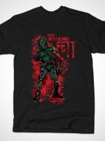THE WALKING FETT T-Shirt