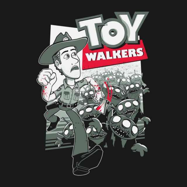 TOY WALKERS