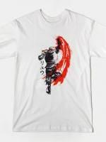 RedSun Fighter T-Shirt