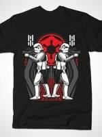 TWINS OF DESTRUCTION - STORMTROOPERS T-Shirt