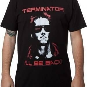 Terminator Ill Be Back
