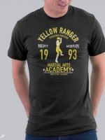 Tiger Ranger T-Shirt