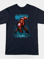 Unbreakable Hero T-Shirt