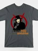 UNCLE V T-Shirt