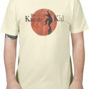 Vintage Karate Kid