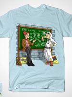 WITH A LITTLE HELP T-Shirt
