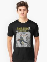 Amazing Monsters T-Shirt