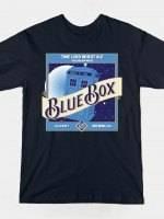 BLUE BOX BREWING T-Shirt