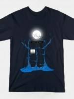Blue Trees T-Shirt