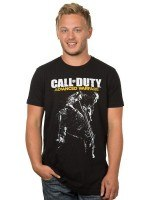 Call of Duty Advanced Warfare Soldier Outline T-Shirt