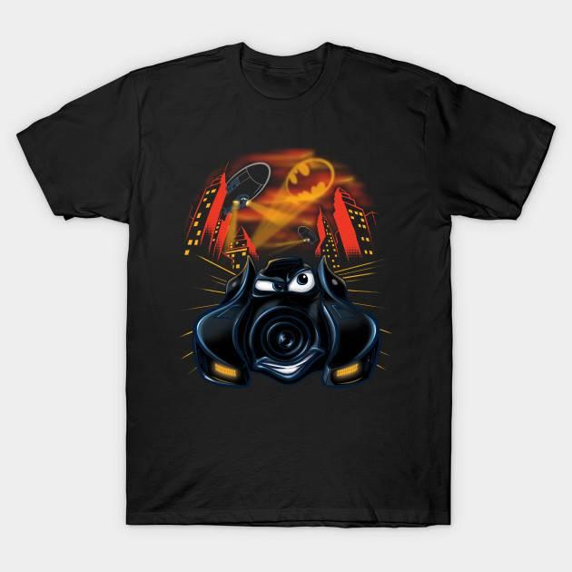 Batmobile T-Shirt