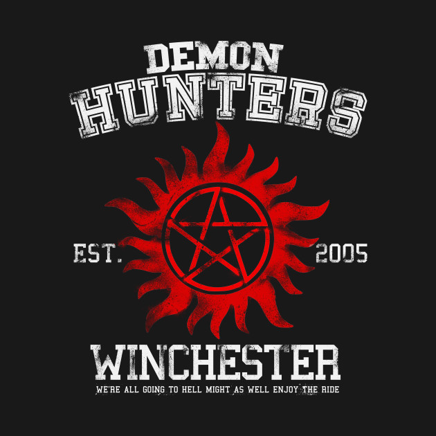Demon Hunters