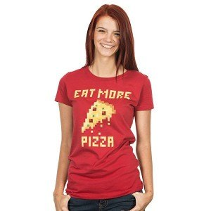 Eat More Pizza