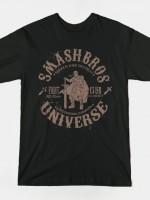 FIRE EMBLEM CHAMPION 2 T-Shirt