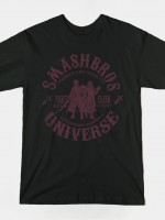 FIRE EMBLEM CHAMPION 4 T-Shirt