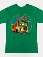 FOOT STINKS T-Shirt