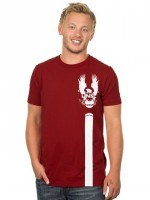 Halo UNSC Red Team T-Shirt