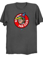 Hermie Fan Club T-Shirt