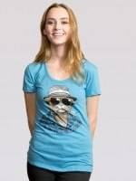 Hunter S. Tomcat T-Shirt
