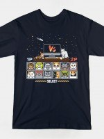 Internet Cat Fight! T-Shirt