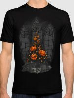I'm Dreaming of a Dark Christmas T-Shirt