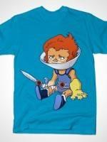 LION-OW T-Shirt