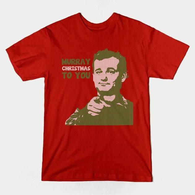 MURRAY CHRISTMAS TO YOU