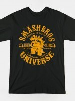 MUSHROOM CHAMPION 4 T-Shirt