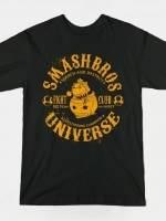 MUSHROOM CHAMPION 7 T-Shirt