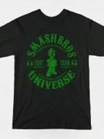 MUSHROOM CHAMPION 2 T-Shirt