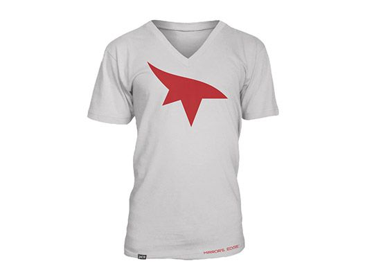 Mirrors Edge Logo Limited Edition