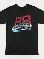 No Roads T-Shirt