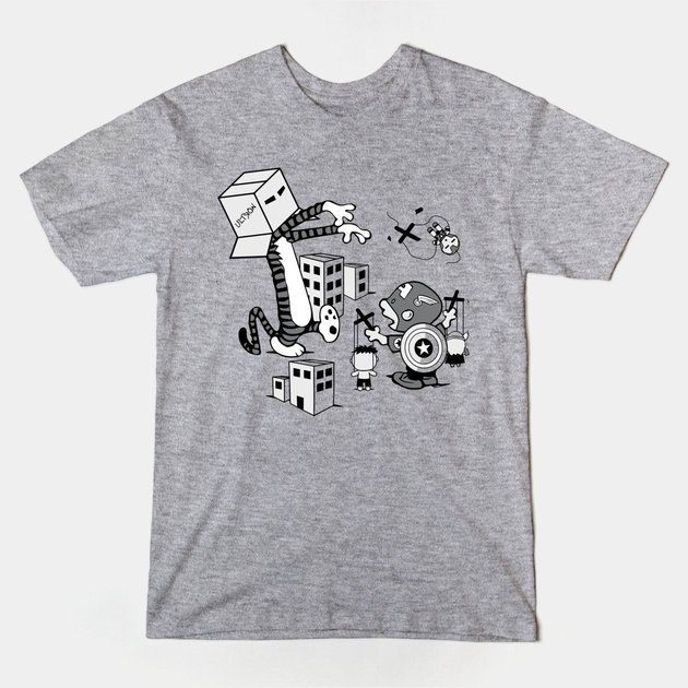 NO STRINGS ATTACHED T-Shirt
