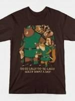 Oo-De-Lally T-Shirt