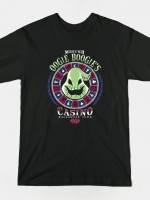 Oogie's Casino T-Shirt