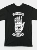 Pale Hand T-Shirt
