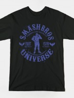 PORT TOWN CHAMPION T-Shirt
