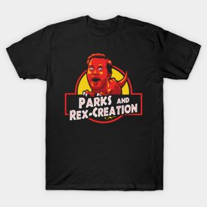 Parks and Rex Creation