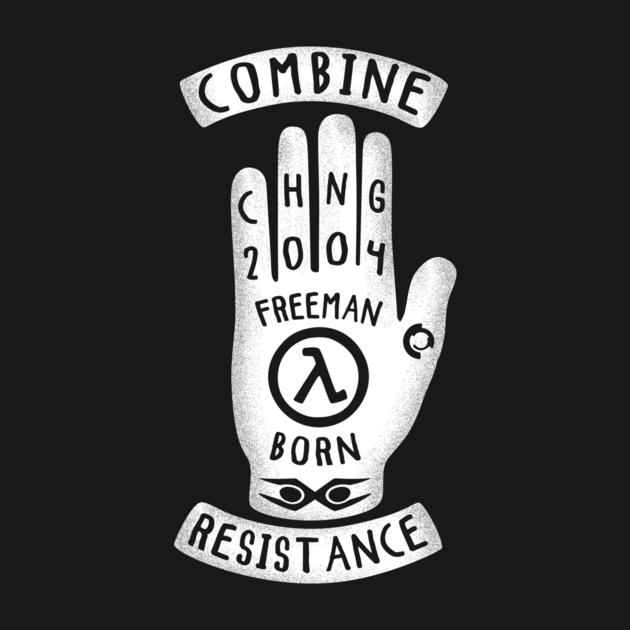 RESISTANCE HAND