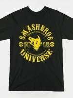 SAFFRON CHAMPION 1 T-Shirt