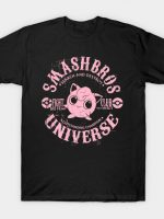 SAFFRON CHAMPION 5 T-Shirt